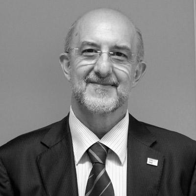 ROBERTO SGAVETTA  COOP ITALIAN FOOD PRESIDENT