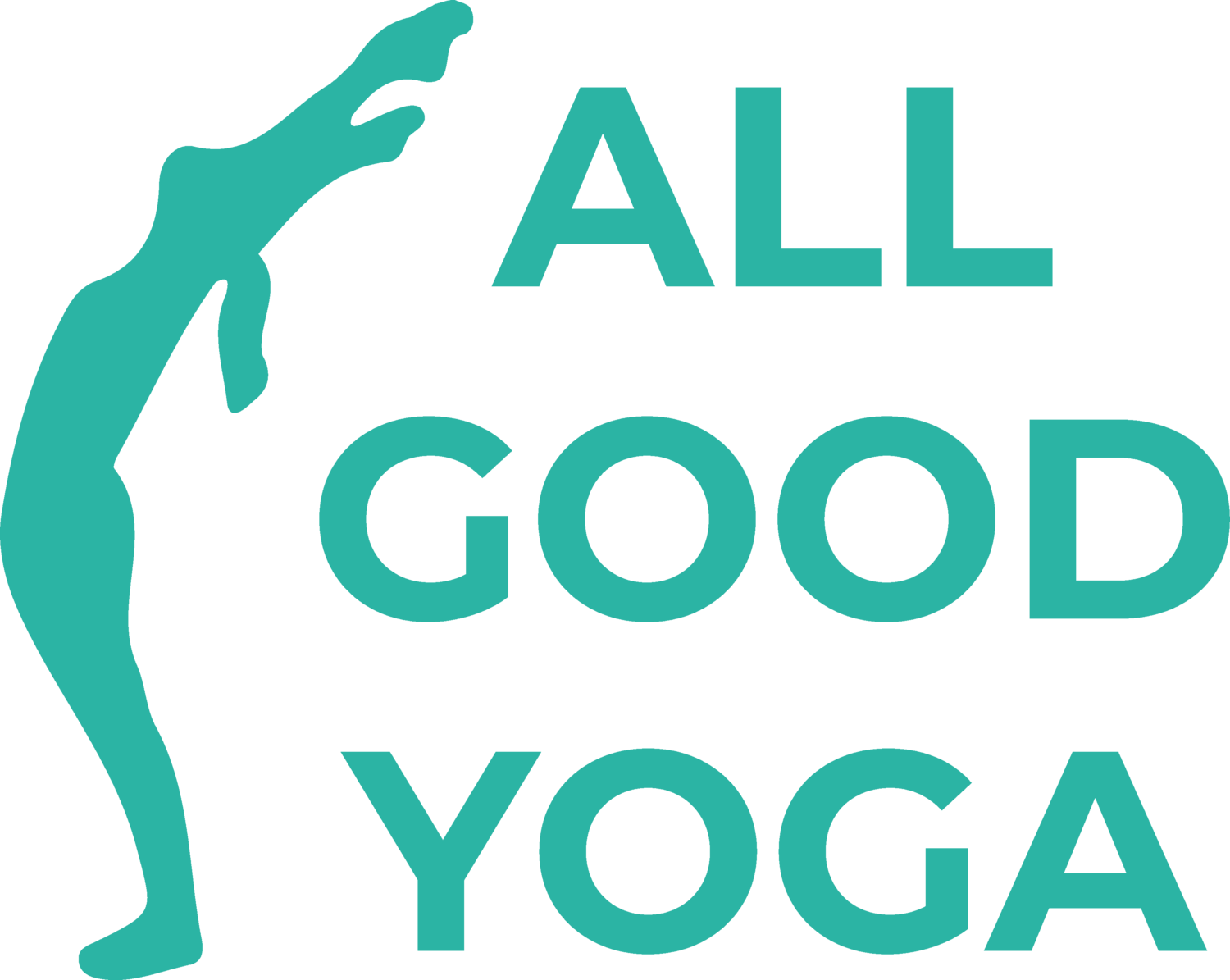 ALL GOOD YOGA