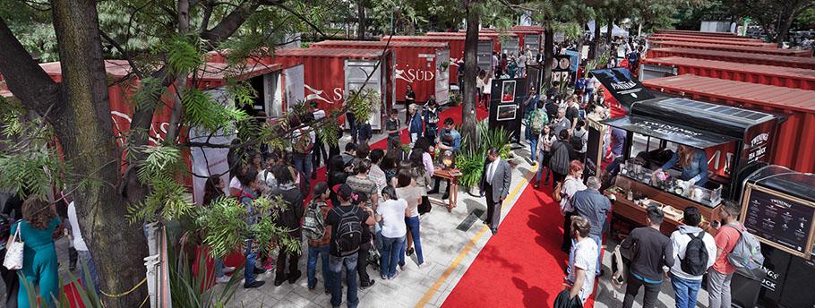 Design Week Mexico - October 10-14, 2018
