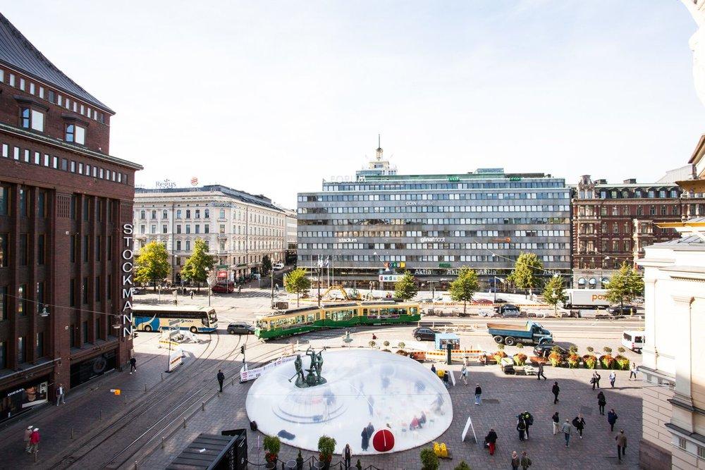 Helsinki Design Week - September 6-16, 2018