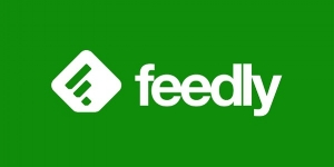 feedly  content marketing research tool