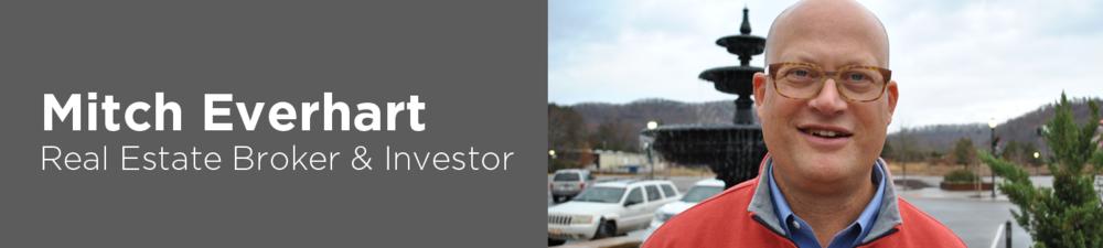 Real Estate Brokers - Mitch Everhart