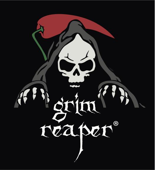 Grim Reaper (UK) -