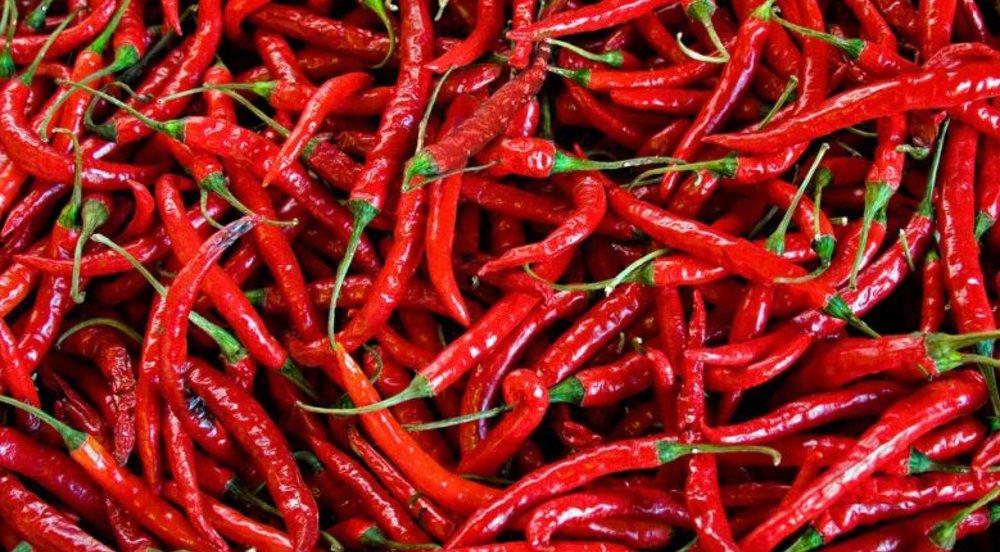 Glenns Peppers -