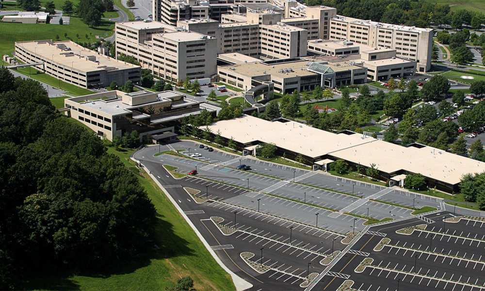 Penn State Milton S. Hershey Medical Center   Assess Master Plan Projections  Estimate Parking Demand  Calculate Parking Accumulation