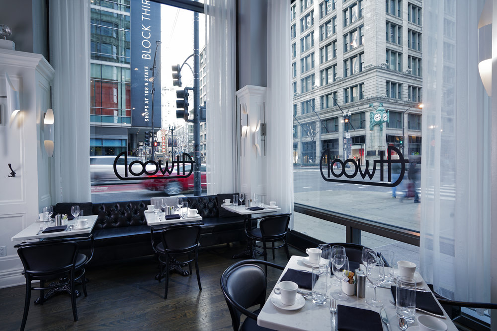 The Alise Chicago Interiors Atwood Corner