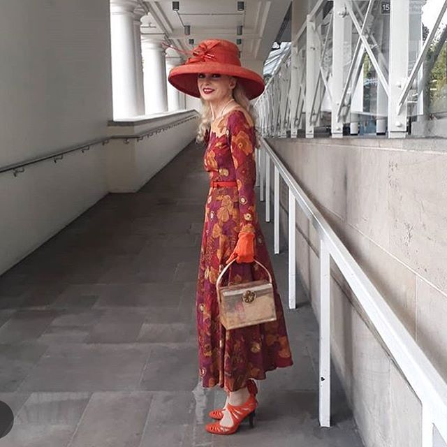 Look at #beautiful @kimthemuse wearing our Silvy shoes - bespoke to match her outfit! ・・・ Repost// A magnificent marathon of a matinee today at the National Theatre for The Lehman Trilogy. This is less about the disintegration of the institution and more about the piecemeal but inspired building of the edifice. Without sentimentality or schmaltz it portrays the American dream,  through the eyes of the first three immigrant brothers from Bavaria, and then their descendants, each with discrete yet complementary talents. The three actors take on every character,  whatever gender and age. I have never seen Simon Russell Beale better, and I have seen some glorious performances hitherto. But the revelations were Ben Miles and Adam Godley, neither of whom have I seen in such major and demanding roles. Three way laurels. A paragraph cannot do this complex piece any justice. So I exhort you: go and see it. A fitting reflection of my feelings, the Frank Dobson sculpture I stand before is titled London Pride. On occasions like this pride in the theatre we have here shines brightly. #simonrussellbeale #sammendes #nationalttheatre #thelehmantrilogy #benmiles #adamgodley #London #theatre #stefanomassini #benpower #couture #craftsmanship #opalearrings #thomasgloverjewels #bespoke #handmade #tailoring #thomasvonnordheim #heraldandheart #hat #gloves #millinery #ootd @leila.alavi_ #leilaalavi #selveshoes #frankdobson #sculpture #londonpride