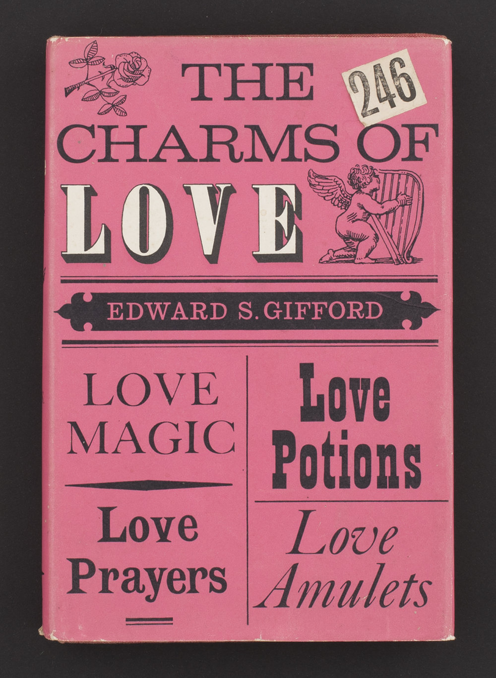The Charms of Love, 1963, found in Brighton