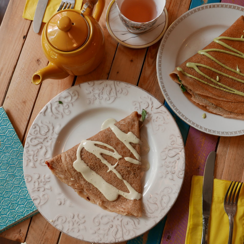 Little Choc - Crepes