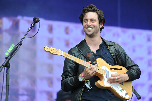 Felix White  YALA! Records | The Maccabees