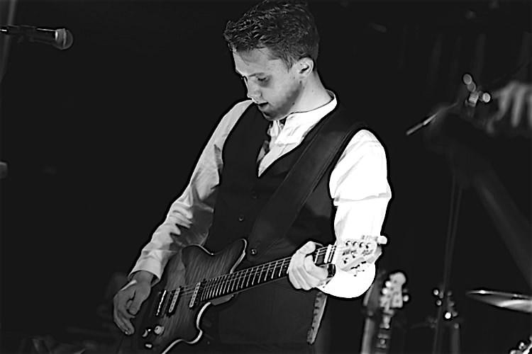 Alex McKown