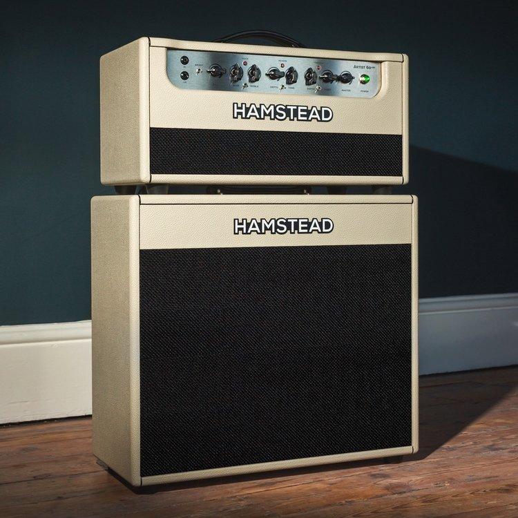 Artist 60 Amplifier