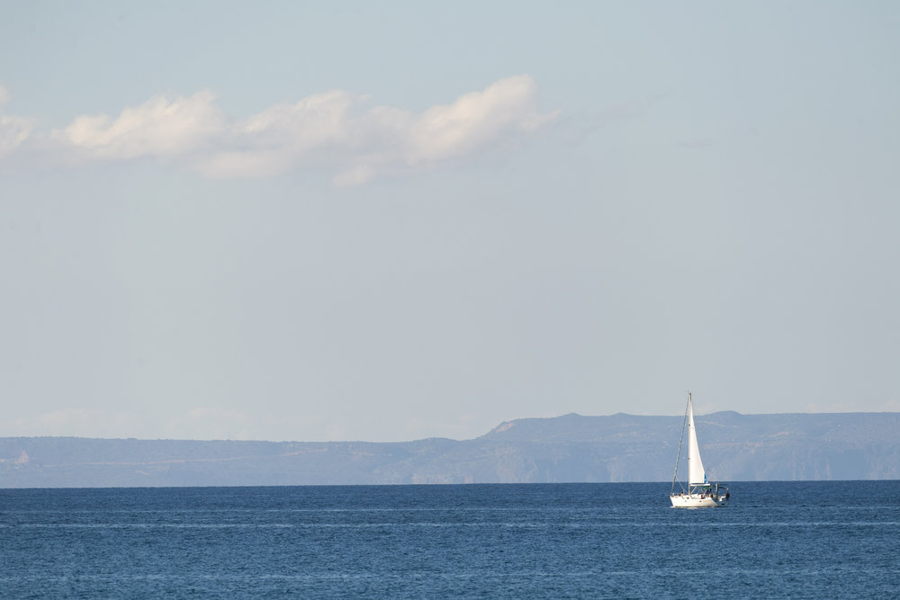 Ariadni Sailing Trips