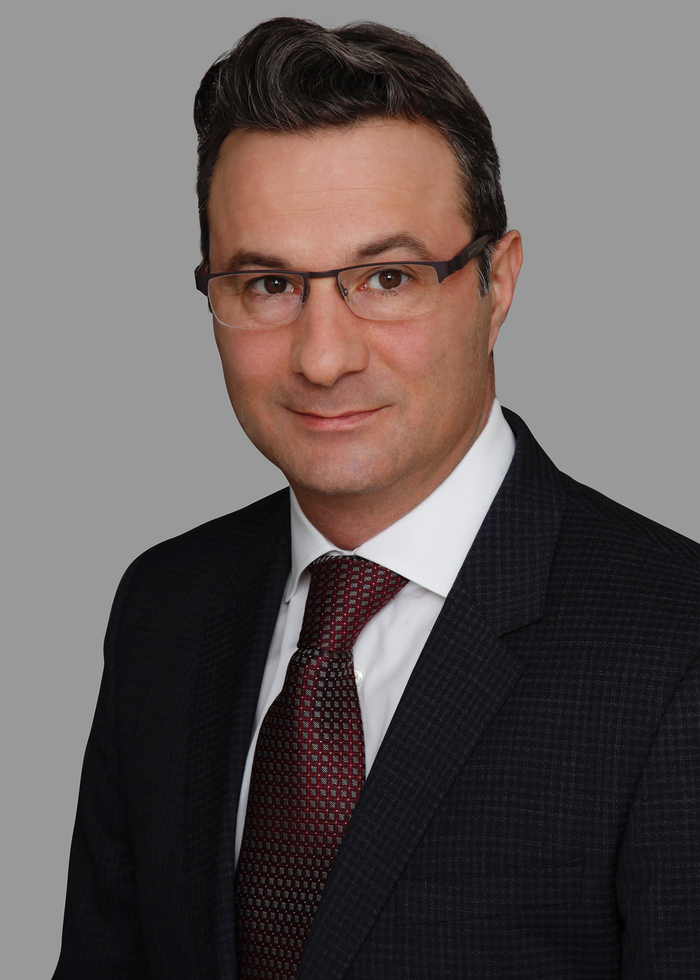 GAETANO COSCIA  Sr. Vice President, Mortgage Origination