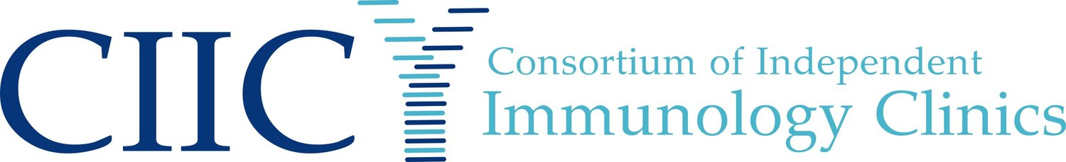 Consortium of Independent Immunology Clinics
