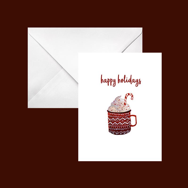 festive mug festive mug