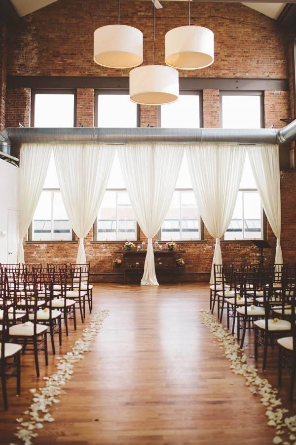 Banquet Hall attached to Kitchen Chicago.