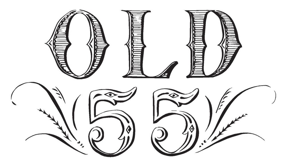 Old 55 Distillery