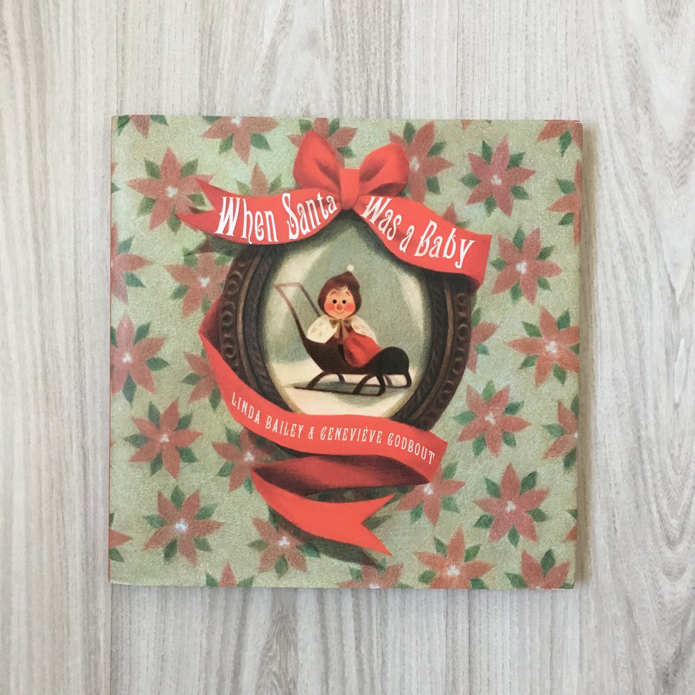 When Santa was a Baby, de Linda Bailey y Geneviève Godbout, no es la típica historia de Navidad. Bailey y Godbout nos transportan a la niñez de Santa Claus. Santa muestra desde pequeño su preferencia por el color rojo, un interés peculiar por las chimeneas y generosidad poco característica de un niño. Sus padres, testigos de sus gustos y preferencias muy particulares, notan que no siempre se adapta con facilidad. Aún así, creen que él es maravilloso; ¡su hijo es un orgullo para ellos! Por la actitud de sus padres, Santa logra hacer sus sueños de niño realidad y una vez al año viaja el mundo para regalar un poquito de felicidad a todos los niños. Alex- sé libre y auténtico. Siempre serás mi más grande orgullo... mi más grande amor. Puedes comprarlo aquí