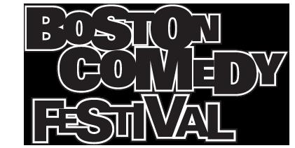 Boston Comedy Festival Ronnie Jordan