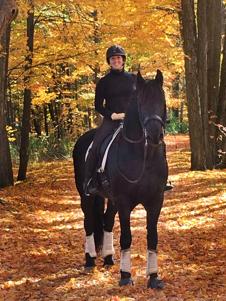 LG Dressage Laura Gillmer | Massachusetts New Hampshire Dressage Instructor