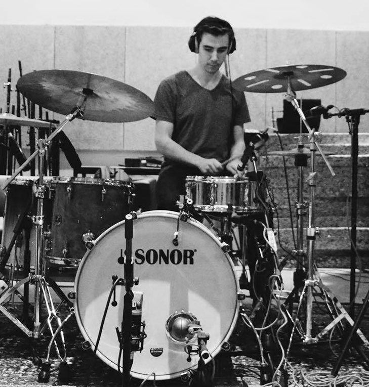 Lynyrd Denissen  - drums, percussion