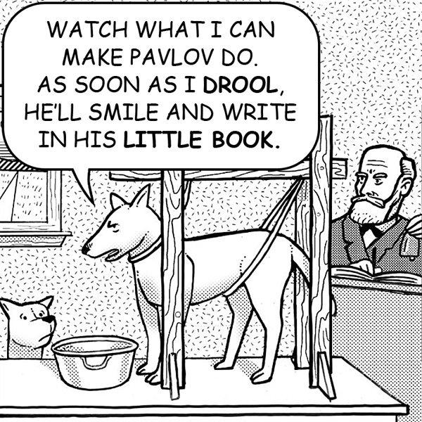 Cartoon by Mark Stivers