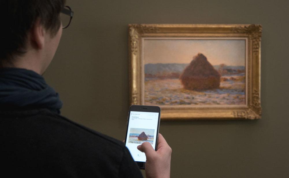 SMART GUIDE EXPERIENCE   Führen Sie Ihre Besucher durch  interaktive Welten  und geben Sie lebendige Einblicke.  GUIDEPILOT  ist das digitale Update Ihres kulturellen Angebots und macht Ihre Ausstellung zu einem  multimedialen  Erlebnis. Stets verfügbar und intuitiv bedienbar, ist die App der perfekte Begleiter für Jung und Alt.