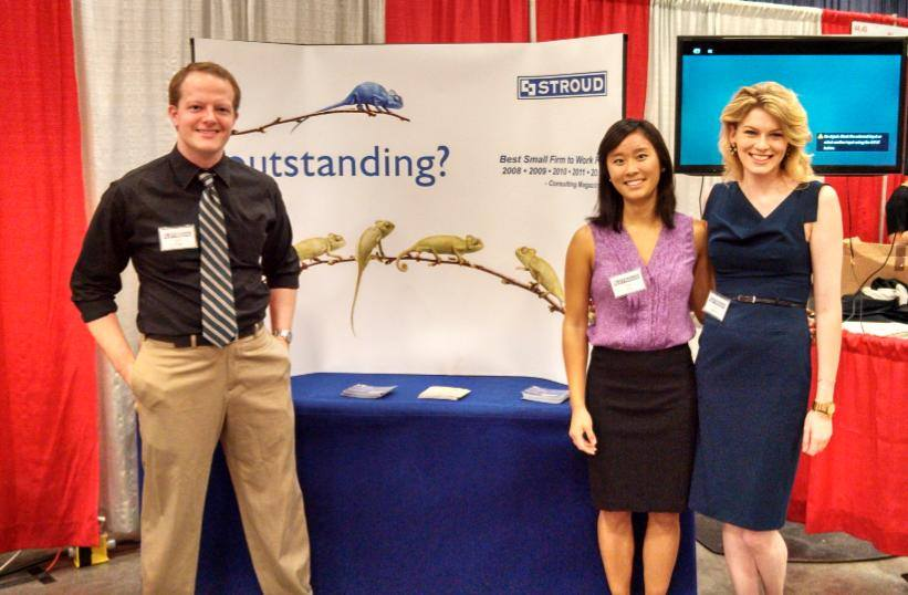 The 10 Questions to Ask at the Career Fair — Stroud