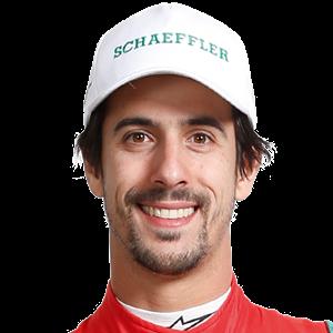 Lucas di Grassi  ABT Schaeffler Audi Sport