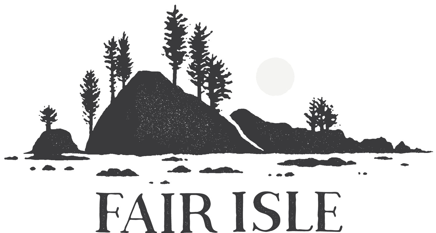 Fair Isle Brewing