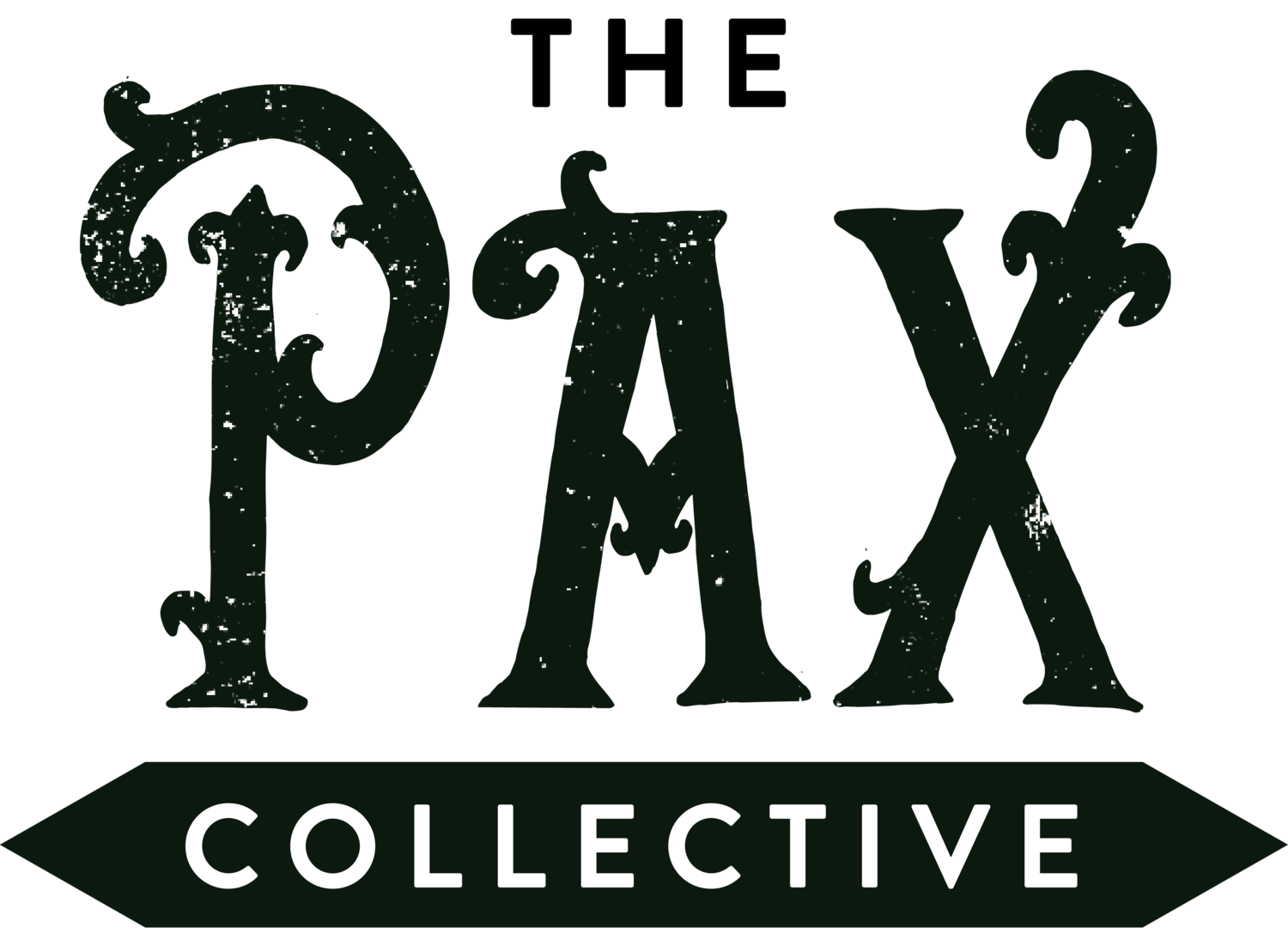 The Pax Collective — A faith-based lifestyle blog and creative design business
