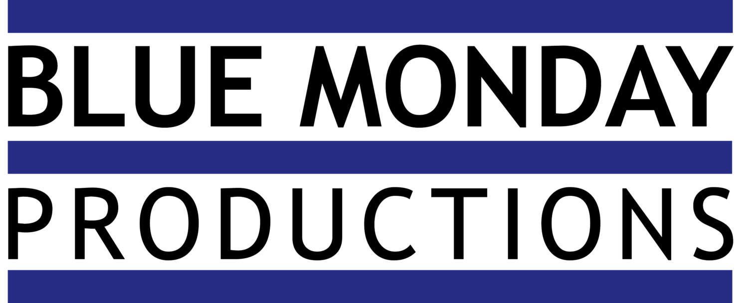 Blue Monday Productions