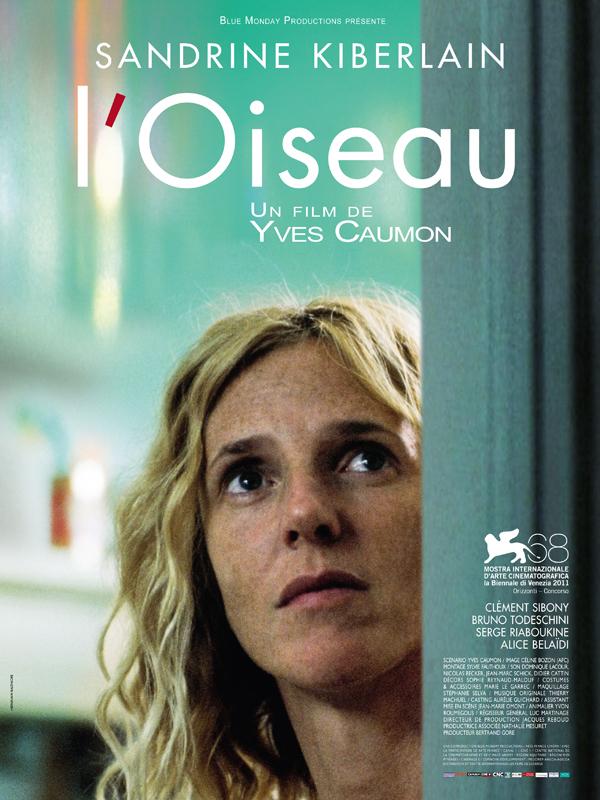 L'OISEAU      Yves Caumon   2012