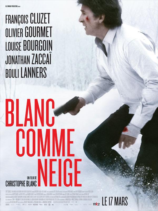 BLANC COMME NEIGE      Christophe Blanc   2010