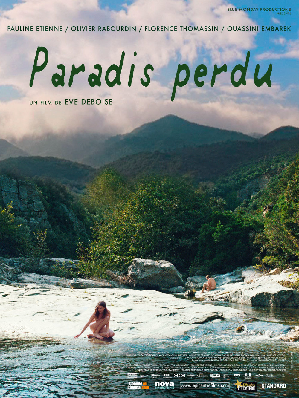 PARADIS PERDU      Ève Deboise   2012