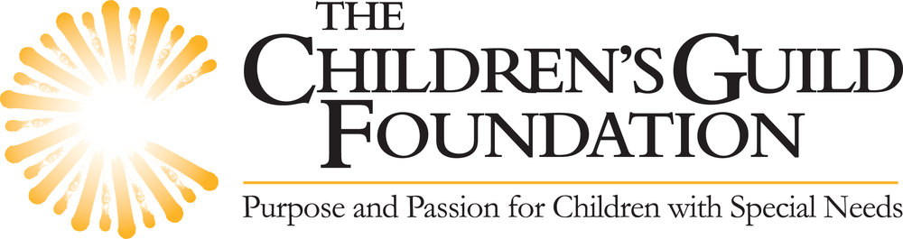 Special thank you to the Childrens Guild Foundation board of directors