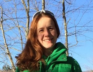 Sasha Oxnard, MD, MPH Primary Care Adviser