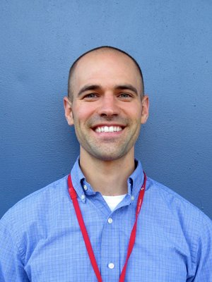 Nick Barnes, MD  Psychiatry Resident