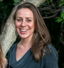 Bridget Kiley, MSc. Center Coordinator