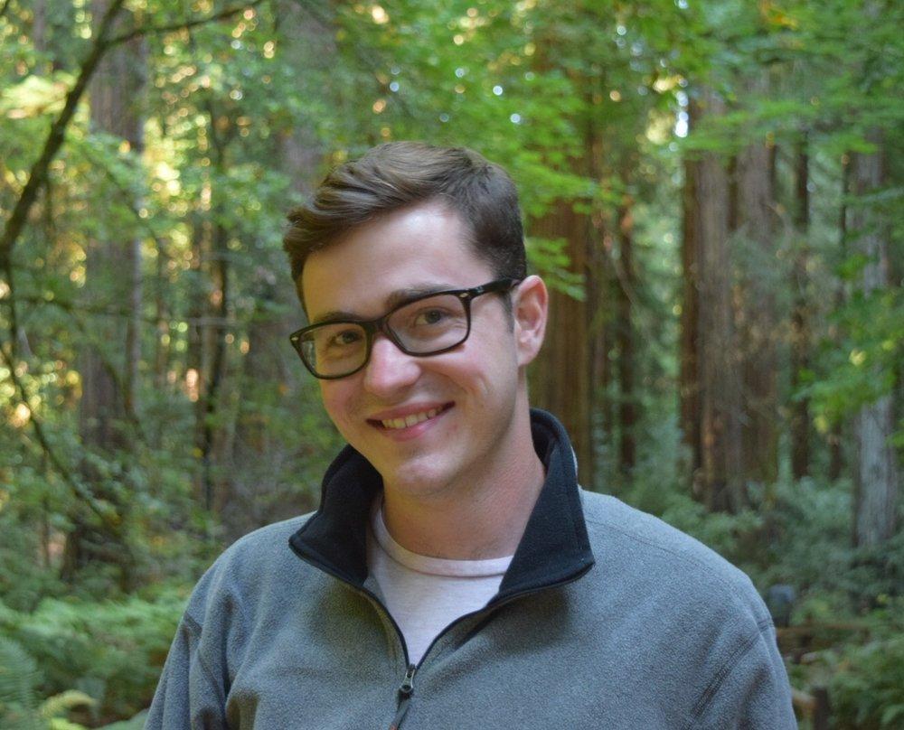 Tom Fatkin  Research Undergraduate Fellow