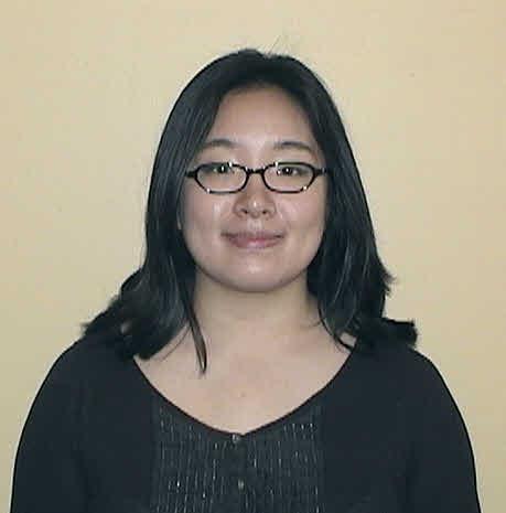 Tobie Kim  Community Health Undergraduate Fellow
