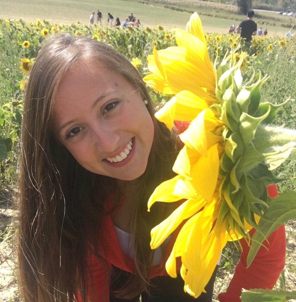 Diana Restrepo  Community Health Undergraduate Fellow