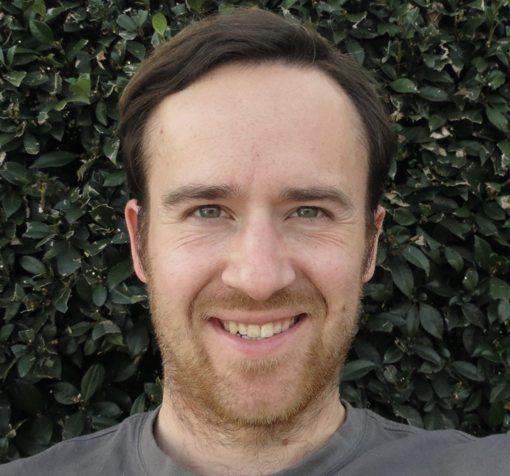 Michael Datko  Postdoctoral Research Fellow