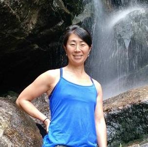 Lisa Kim   Communications Specialist