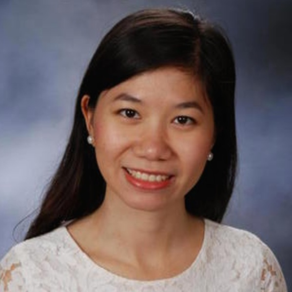 Lan Anh Pham   Office Volunteer