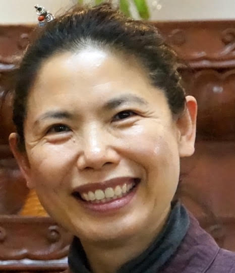Eunmi (Jina) Kim, PhD    Visiting Research Fellow