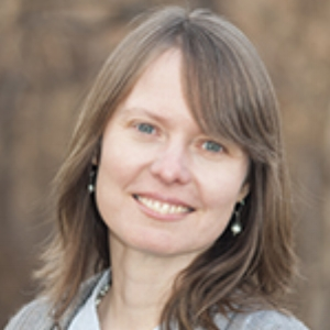 Éowyn Ahlstrom, BA, LMT, E-RYT500   Instructor, Mindfulness-Based Stress Reduction (MBSR)