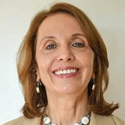 Zayda Vallejo, MLitt   Instructor, Mindfulness-Based Stress Reduction (MBSR)
