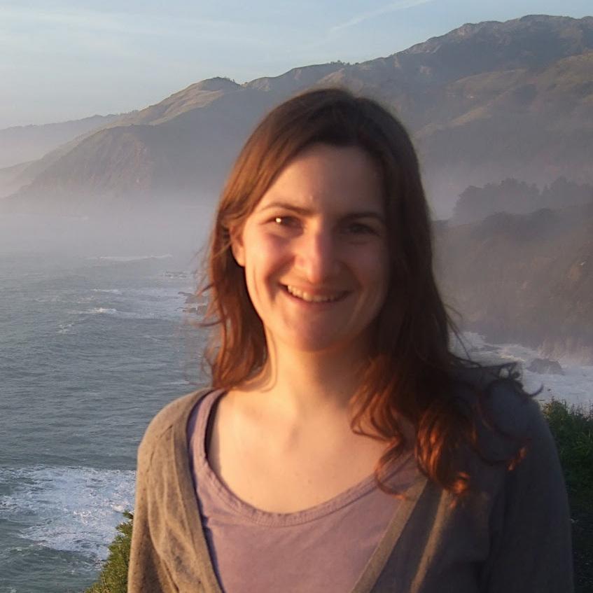 Jacqueline Lutz  Post-Doctoral Fellow
